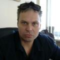 Roman Kukin, 40, Moscow, Russia