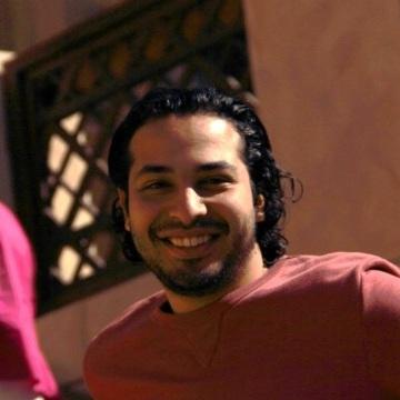 Hassan, 33, Dubai, United Arab Emirates