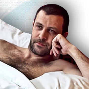 soner, 41, Bursa, Turkey