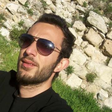 ensar, 33, Kutahya, Turkey