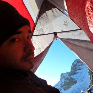 Carlos Mercado, 32, Guadalajara, Mexico