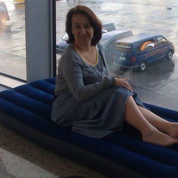 Оксана Руженкова, 43, Kievskaya, Ukraine