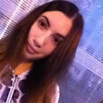 Софья, 20, Mezhdurechensk, Russia