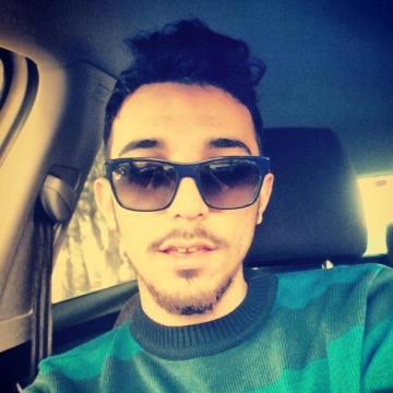 efe, 21, Izmir, Turkey