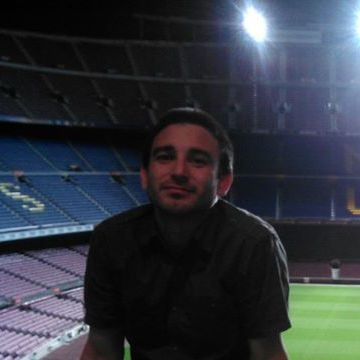 Lorenzo Pitarch Martin, 29, Burriana, Spain