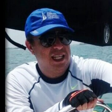 Ricardo Amezcua, 44, Merida, Mexico