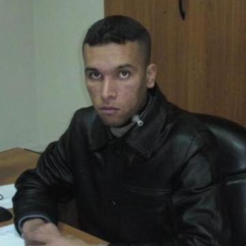ferouli, 30, Oued Rhiou, Algeria