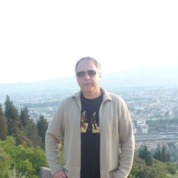 Andrey, 59, Firenze, Italy