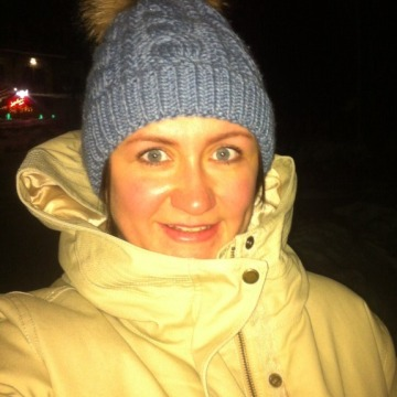 Анастасия, 30, Ufa, Russia
