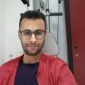 Cherk, 29, Benevento, Italy