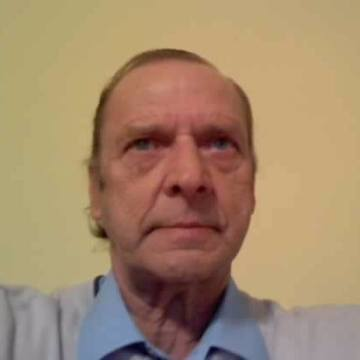 Malcolm Bunting, 70, Newcastle, United Kingdom