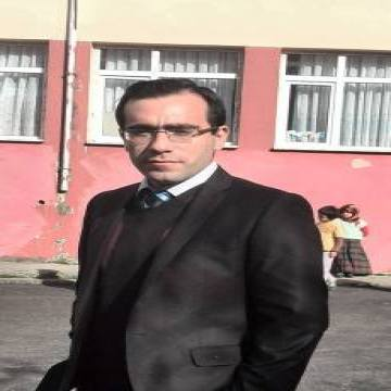 Taner Oner, 31, Trabzon, Turkey