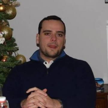 Marco Esposito, 23, Napoli, Italy