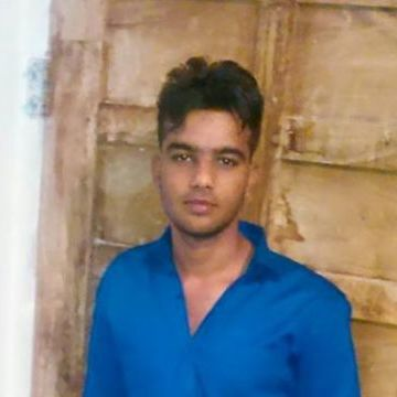 ashish, 21, Jaipur, India