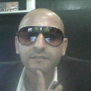 MOHAMED OSMAN, 35, Tunis, Tunisia