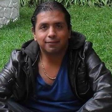 Alexis Fernández Ortiz, 37, Mexico, Mexico