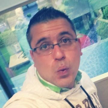 Mike Sanchez M, 33, Mexico, United States