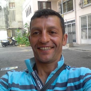 zeynel peter goslar, 42, Antalya, Turkey