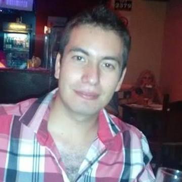 Ariel Ledezma, 28, Guaymallen, Argentina