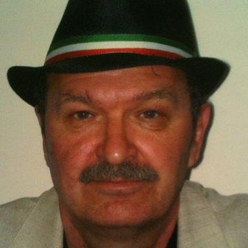 Dante Cesauri, 50, Ancona, Italy