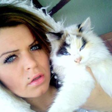 Петя, 21, Kazanlak, Bulgaria