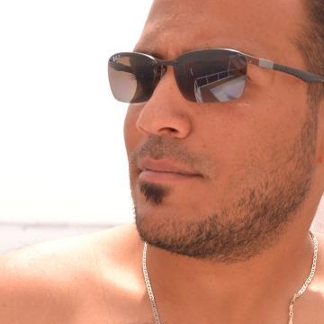Ahmed Elfayoumey, 30, Cairo, Egypt