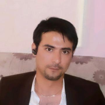 Sanjar Turdikulov, 33, Moscow, Russia