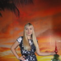 Дина, 30, Barnaul, Russia