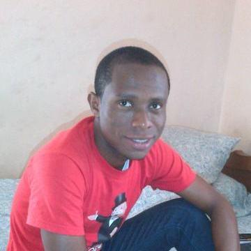franky, 27, Calabar, Nigeria