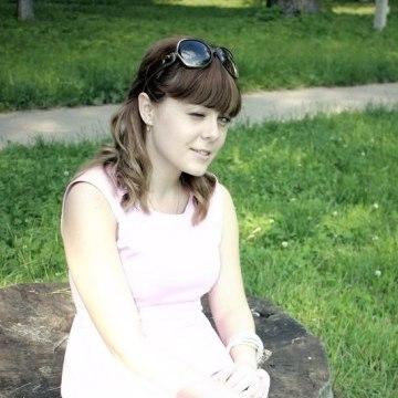 Уляна Цимбалюк, 25,