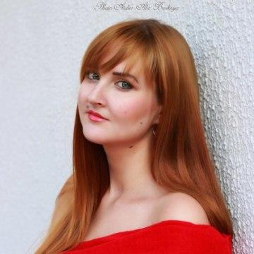 Alina, 26, Minsk, Belarus