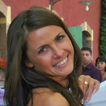 Mariana, 36, Mailand, Italy