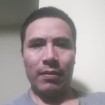 Claudio Gmorales, 39, Philadelphia, United States
