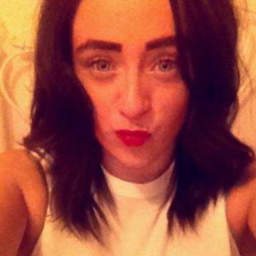 Hayley mcgrath, 28, Coventry, United Kingdom