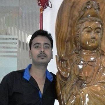 ashok, 36, Dhaka, Bangladesh