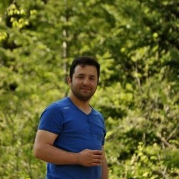 Recep Keleş, 29, Sakarya, Turkey