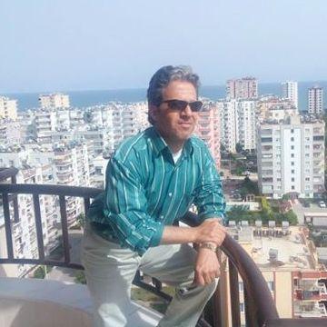 shero, 40, Mersin, Turkey