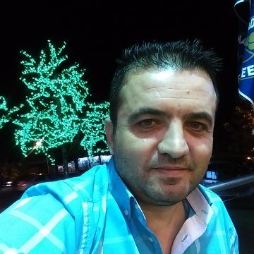 Levent er, 42, Istanbul, Turkey