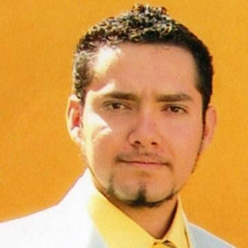 José Franco-Aguilera, 28, Salamanca, Mexico