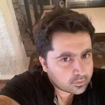 Suleyman Tural, 33, Mugla, Turkey