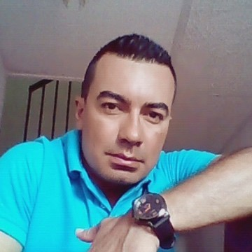 hector, 36, Cali, Colombia