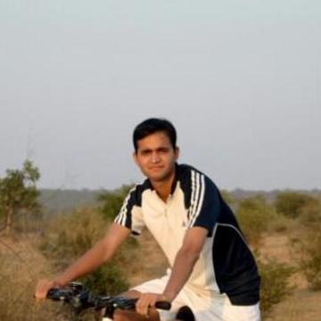 ankur, 26, Lucknow, India