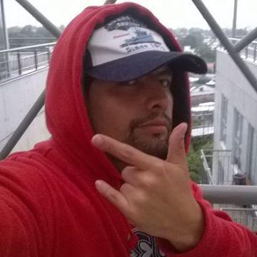 Rubén De la Torre III, 35, Mexico, Mexico