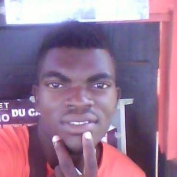 didier, 22, Yaounde, Cameroon