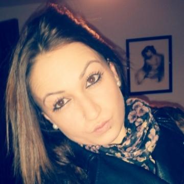 Jana, 24, Gandia, Spain