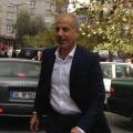 Hasan Yener, 50, Istanbul, Turkey