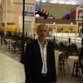 Hasan Yener, 51, Istanbul, Turkey
