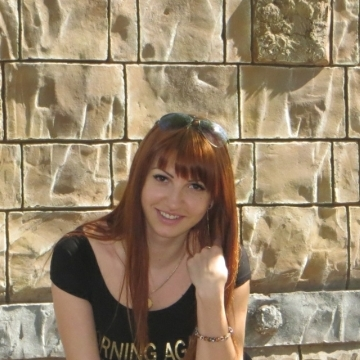 Helga, 27, Nikolaev, Ukraine