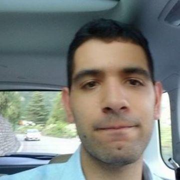 Paolo Arnaboldi, 24, Como, Italy