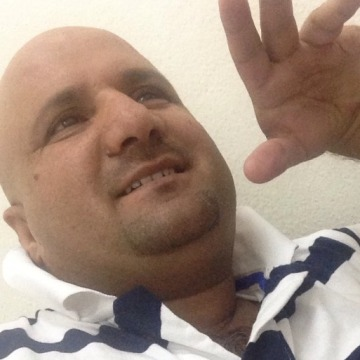 Raja M. Zaheer, 38, Jubail, Saudi Arabia